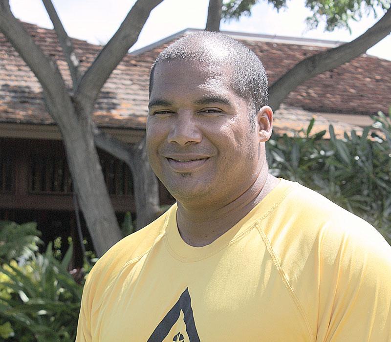Chad Kalele